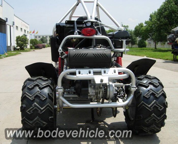 NEW EEC 250CC BUGGY WITH CVT(MC-462)