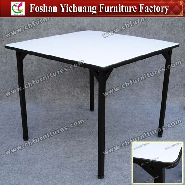 Strong Foldable Banquet Tables Wholesale YC-T07-02