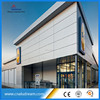 Shanghai insulation sheet with aluminium cladding with low price