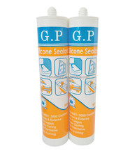 Acetic Cure Silicone Sealant for Glass Pool