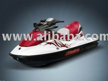 2008 Sea Doo Gti Se 130 Hp Jet Ski