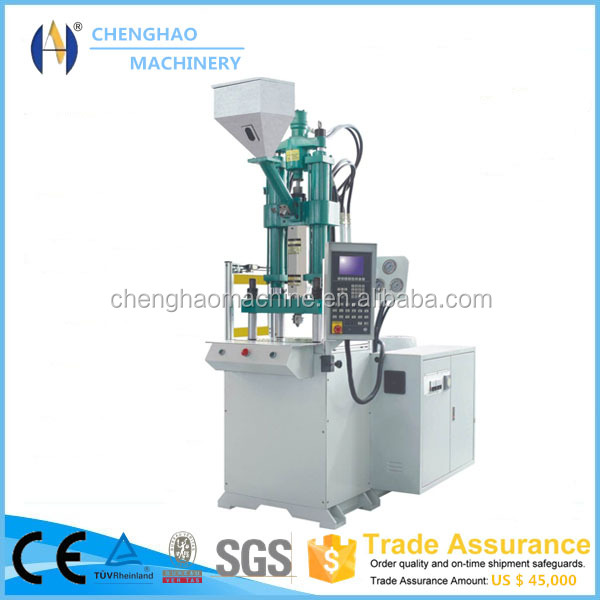 Small mini energy saving plastic injection molding machine