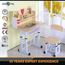 Best student desk and chair for kids single student desk and chair adult student desk