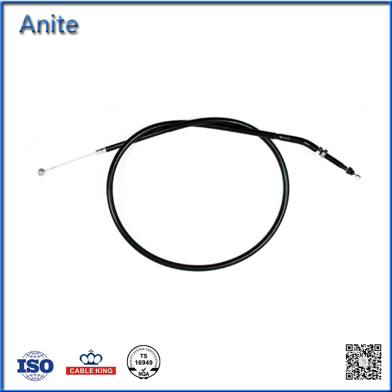 Wholesale Price Accessories Motorcycle Clutch Cable For Suzuki Gsxr60