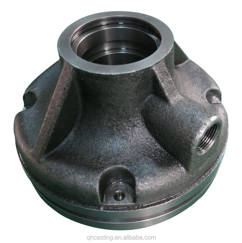 China Foundry Customized Alloy Steel Investment Casting For automobile parts
