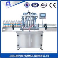 Automatic filling machine/nail polish filling machine