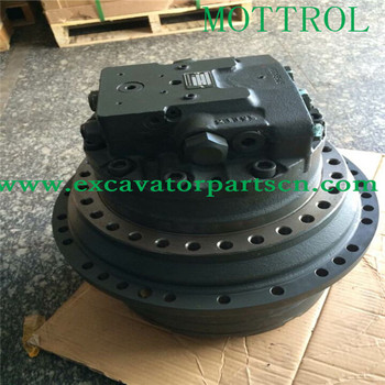 GM38VB FINAL DRIVE ASSY FOR EC240C DH220-9 R225-9