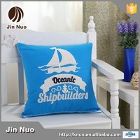 JINNUO 2015 NEW STYLE AND FASHION COTTON CHRISTMAS SEAT CUSHION