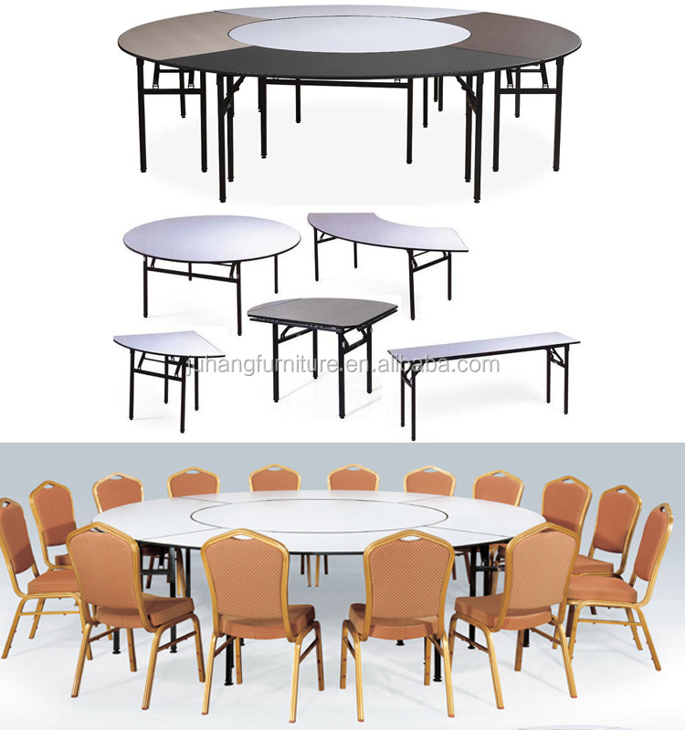 Used Modern Hotel Furniture Folding Table And Chair Buy