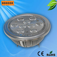 aluminum alloy body led ar111 A