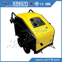 Hot Water Cleaning Cleaning Process and High Pressure Cleaner Machine Type Vacuum sewer cleaning