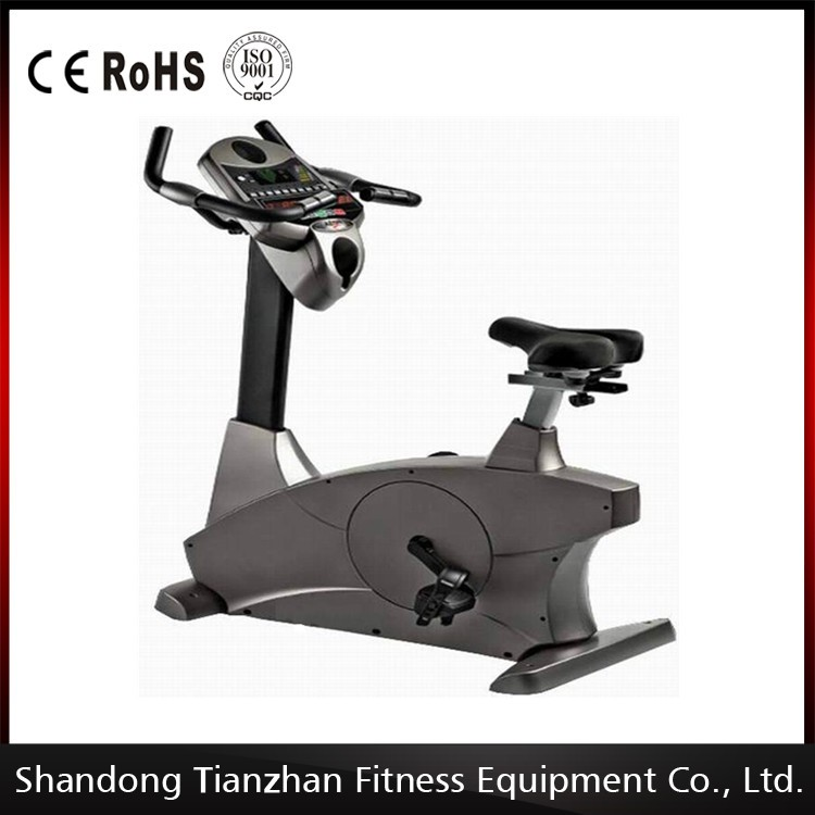 commercial upright bike /tz-7006/Body building cardio gym equipment /sport exercise fitness machine