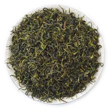 2017 new crop EU certified high quality mountain Chinese green tea loose leaves