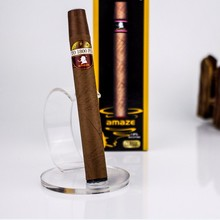 Max vaporizer up to 1800 Puffs Disposable E Cigar with e cigar cuban
