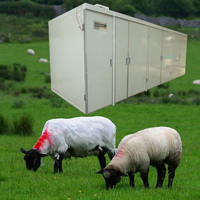 Trade Assurance automatic livestocks animals grass fodder solutions