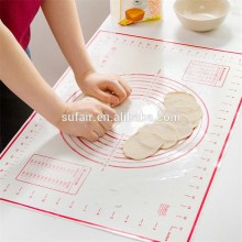 Silpat baking mat and mats set wholesale Custom Non-stick Silicone Baking Mat