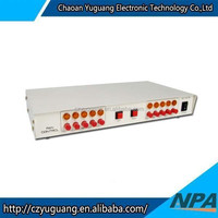 Hot Selling manufactor price 5 channel CCTV Camera PTZ Controller AP-307M