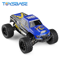 WL 2.4Ghz 1/12 Scale High Speed Vehicle 2WD Rc Monster Truck Toy