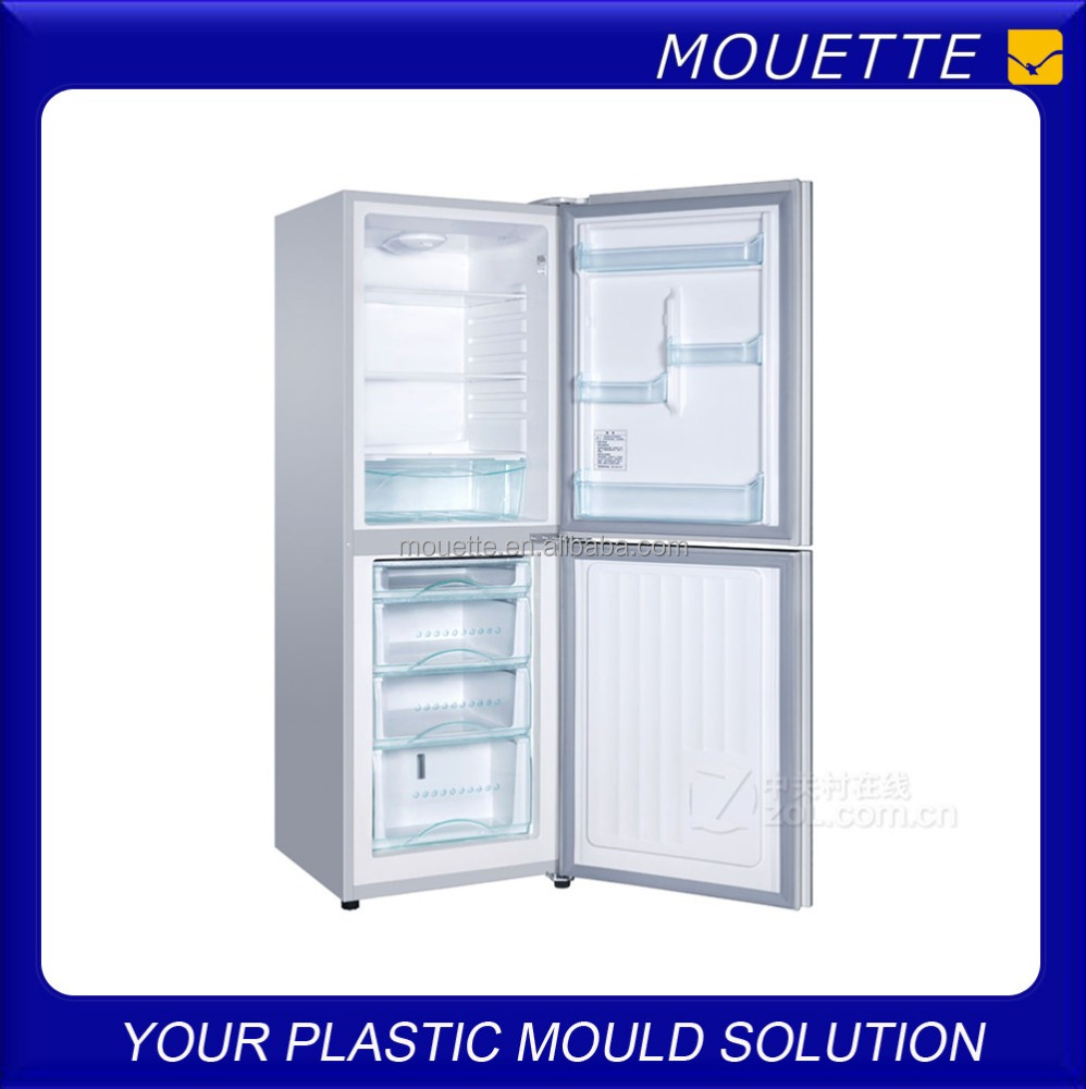 Machine and refrigerator and other home appliances plastic injectio mold