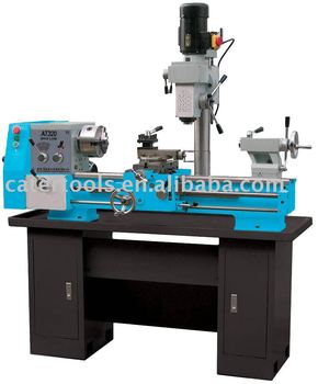 3 in 1 Lathe, Drilling and Milling Machine