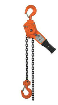 HSH-X 1.6tX1.5m ratchet Lever Hoist with overload protection