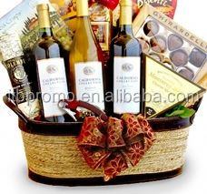 2016 Cheapest wine and cheese gift baskets