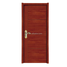 Inch-1055 High quality cheap price apartment and restaurant main entrance doors