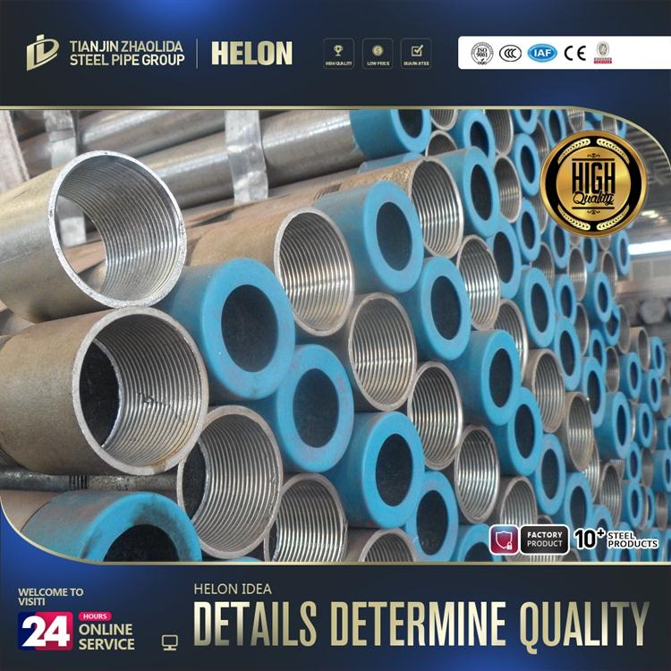 supply pipe oil casing seamless casing steel casing pipe