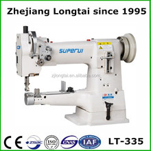 LT-335 paper craft sewing machine for shoe