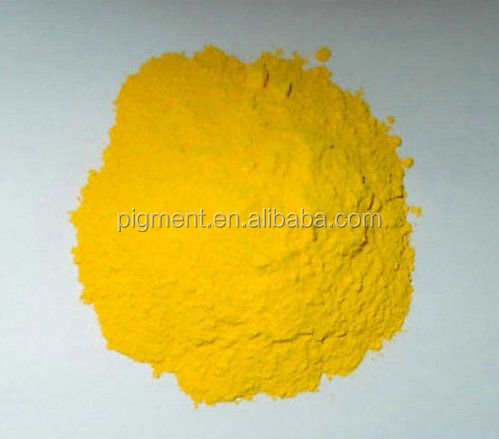 Pigment & Dyestuff [6358-85-6] Pigment Yellow 12