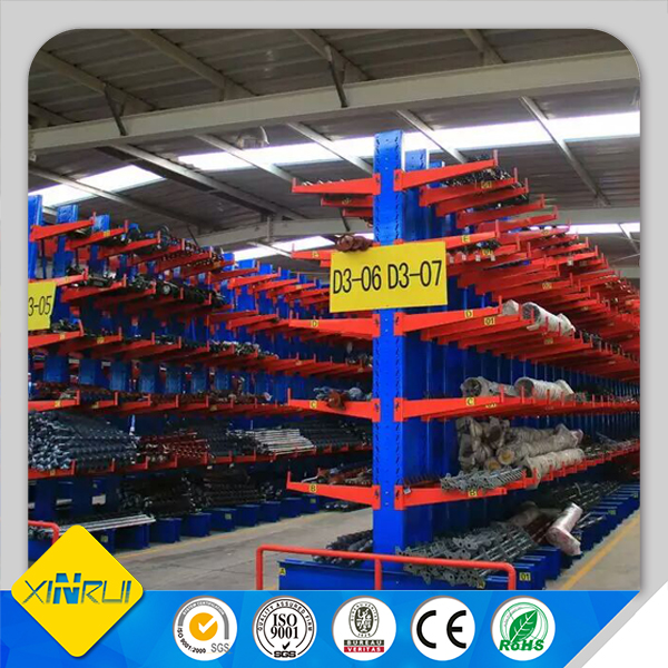heavy duty industrial steel structure pipe rack