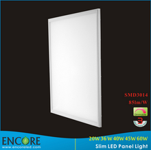 "Warranty 5 Years US Price 1x3"" SMD 2835 High Lum Suspended Square panel DownLight Diffuser Indoor LED Lighting"