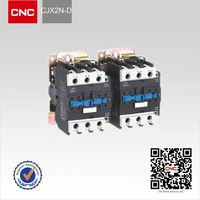 LC1 D 3P 50A Electrical Contactor