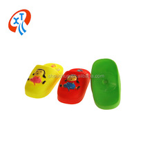 New hot sale pet sound dog toys shoes type
