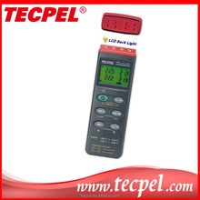 DTM-319 , 4-input USB Thermo recorder