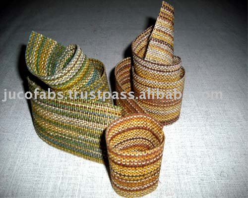 Want to Sell : Colourful Jute Webbing