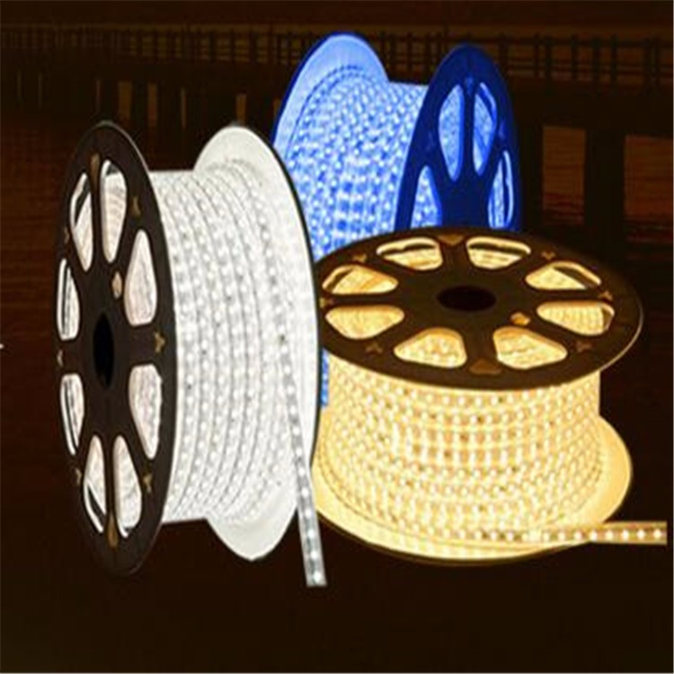 Fashionable smd led rigid strip 7020 with CE RoHS certification outdoor decoration led rigid