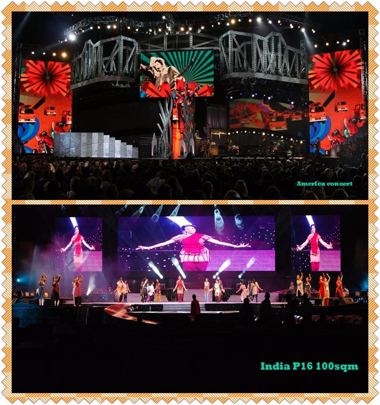 Giant Jumbo P1.25 P1.5 P2 P2.5 P3 P4 P5 P6 P P8 P10 P16 outdoor indoor led screen for advertising event