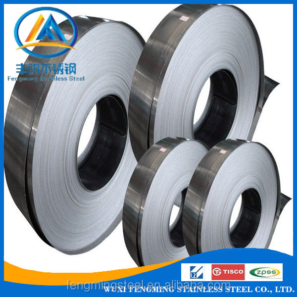BA finish Cold rolled stainless steel coil
