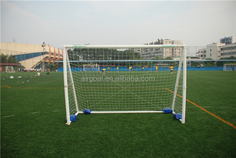 Soccer kit (Professional futsal inflatable training goal)