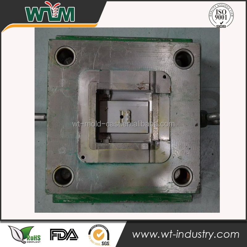Low cost injection plastic molding company from Guangdong