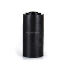 Custom auto car rubber pipe sleeves, rubber bushing
