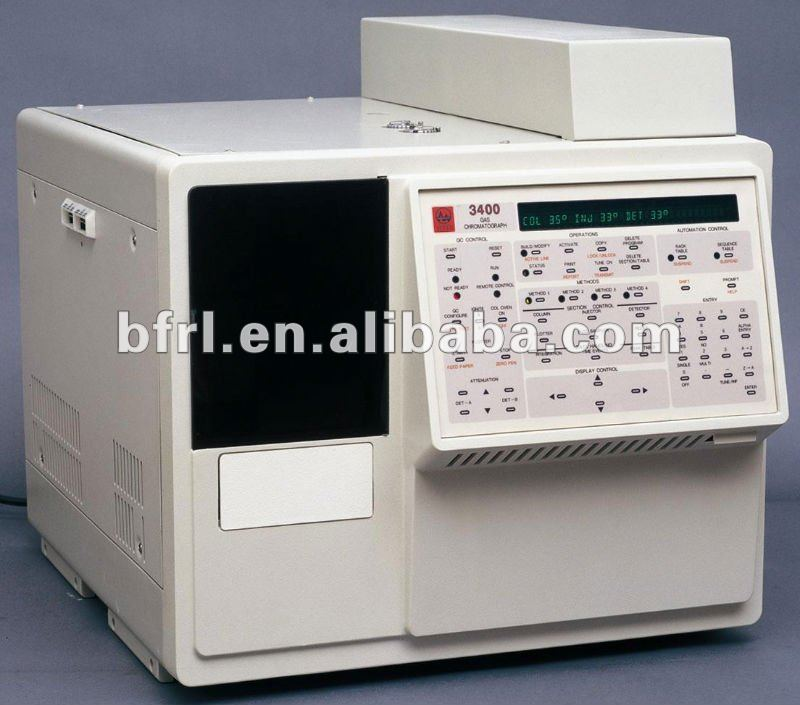 SP-3400 Gas Chromatography