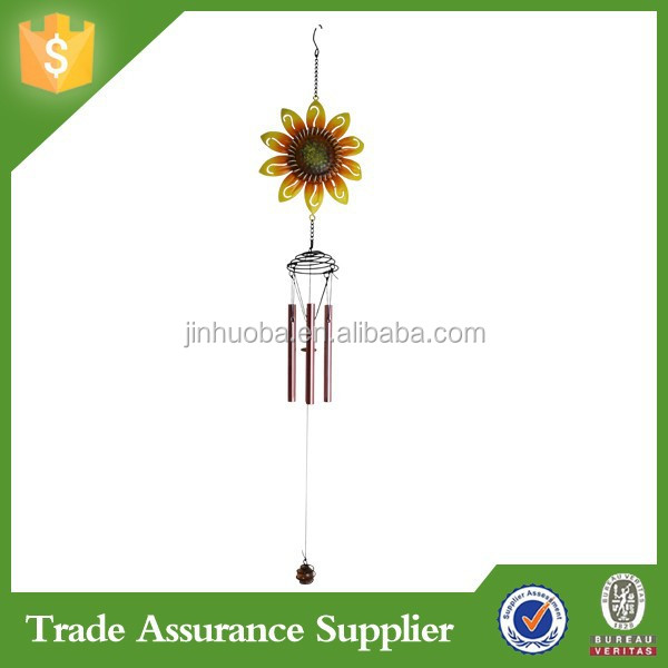 2015 Newest Design Custom Metal Wind Chime