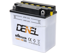 12V 5AH Motorcycle Battery Made In China