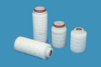100% Integrity Test Hydrophobic Air Filter, 99.99% Filtration Efficiency Air Filter Hepa