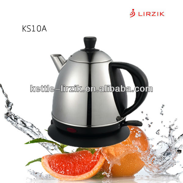 Electric kettles water kettle induction cooker/rotation plate electrically/tea boiler stainless steel electric kettle