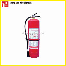Extintor Polvo quimico seco fire extinguisher