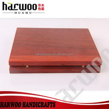 Super quality ceramic wood cd/dvd box