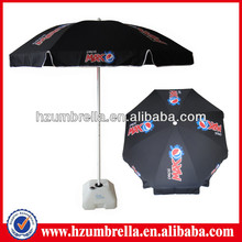 Pepsi Cola Market Outdoor advertising Beach Umbrella